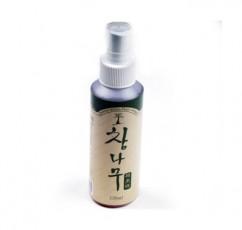 참나무목초액 스프레이120ml